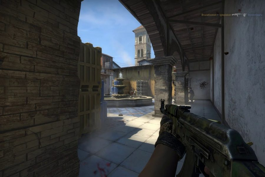 What is CSGO Boosting Lobby?